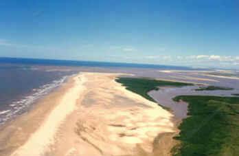 Delta do Rio Parnaíba
