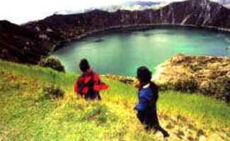 Pontos Turísticos do Equador