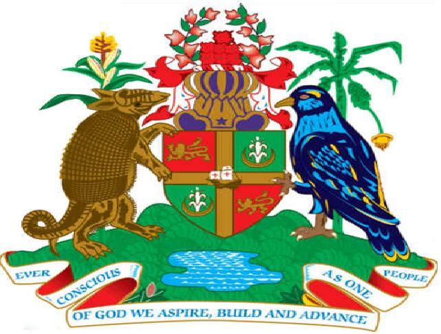 Bandeira de Granada