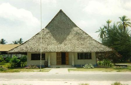 Política de Kiribati