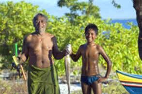 Cultura de Kiribati