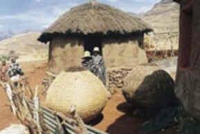 Locais Turísticos de Lesoto
