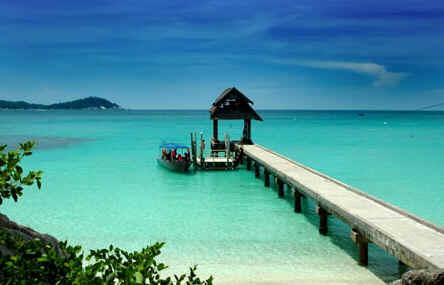 Ilhas Perhentian