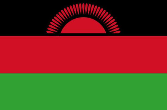 Bandeira do Malawi