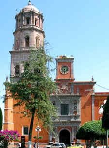 Centro do México