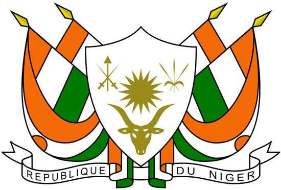 Bandeira do Níger