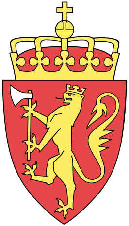 Bandeira da Noruega