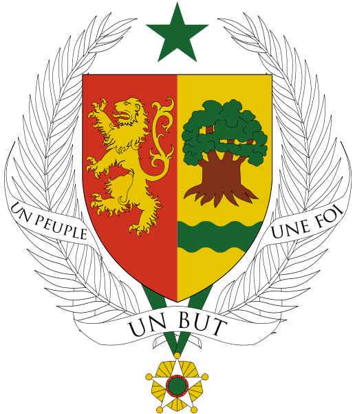 Bandeira do Senegal