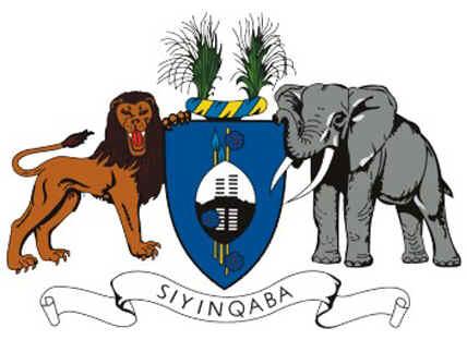 Brasão de Armas da Suazilândia