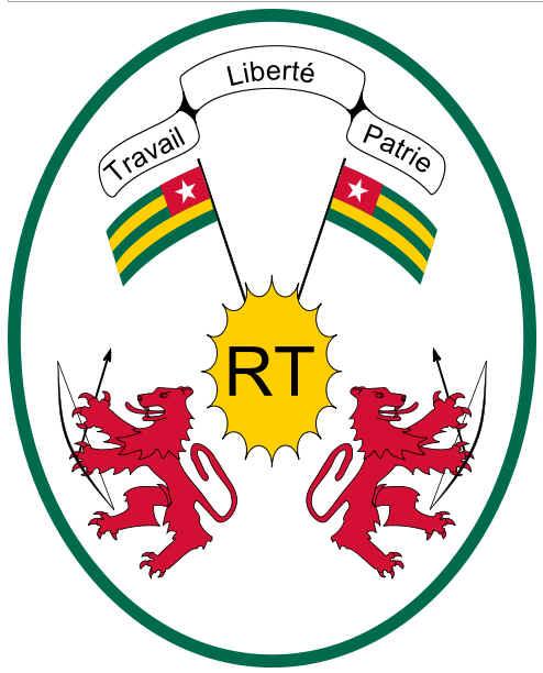 Emblema do Togo