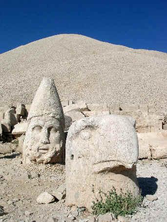 Monte Nemrud