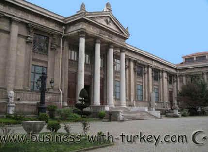 Museus de Istambul
