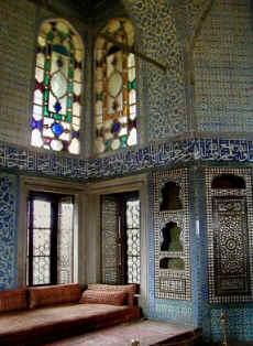 Palácio de Ciragan