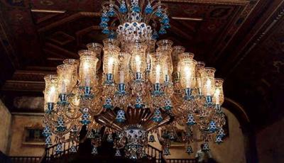 Palácio de Dolmabahçe