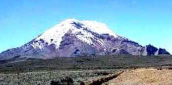 Andes Venezuelanos