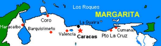 Ilha Margarita