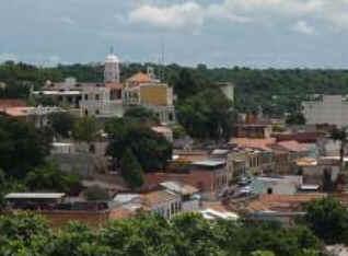 La Guayana Venezolana