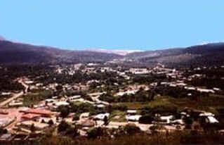 Santa Elena de Uairen