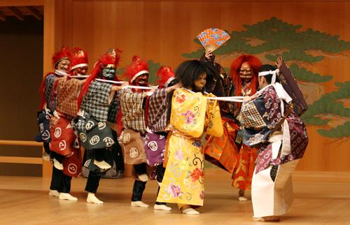 Artes Tradicionais do Japão