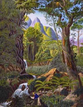 Dia Nacional da Botânica