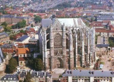Catedral de Beauvais