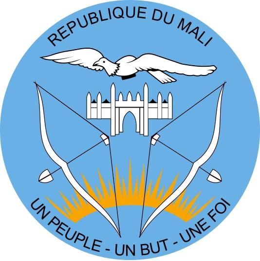 Brasão de Mali
