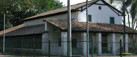 Capela de São Miguel Arcanjo