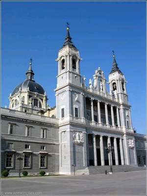 Catedral de Madrid