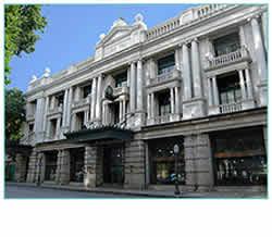Centro Cultural Light (CCL) foi inaugurado em 29 de abril de 1994