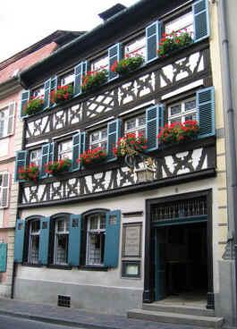 Cidade Histórica de Bamberg