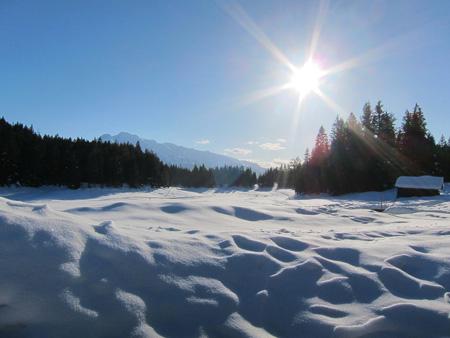Clima da Áustria