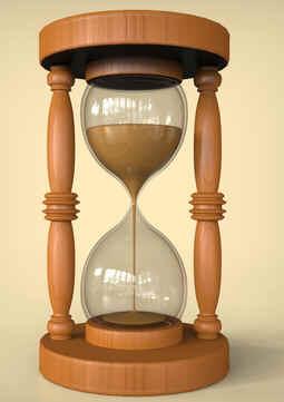Contagem do Tempo