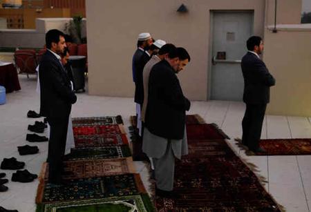 Cultura do Afeganistão