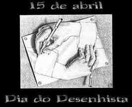Dia Mundial do Desenhista