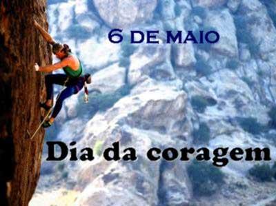 Dia da Coragem