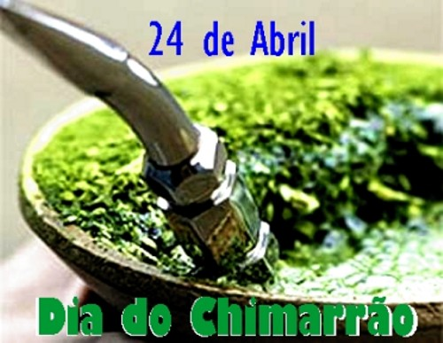 Dia do Chimarrão
