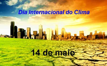 Dia Internacional do Clima