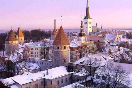 Estônia