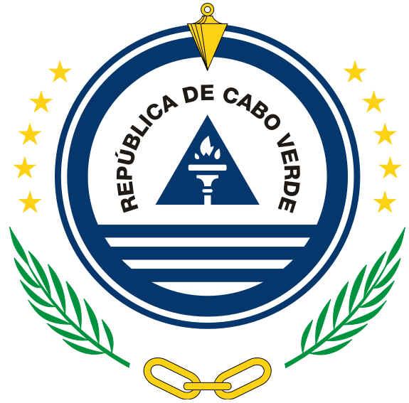 Emblema Nacional de Cabo Verde