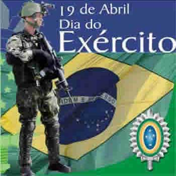 Dia do Exército Brasileiro