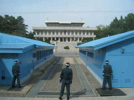 História da Coréia do Norte