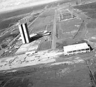História do Distrito Federal