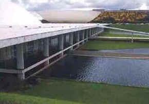 História de Brasília
