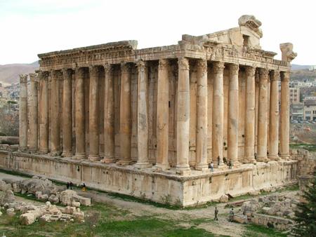 História do Líbano