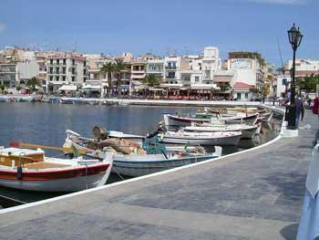 Ilha Creta