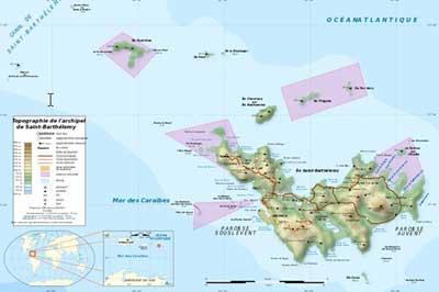 Ilha San Barts