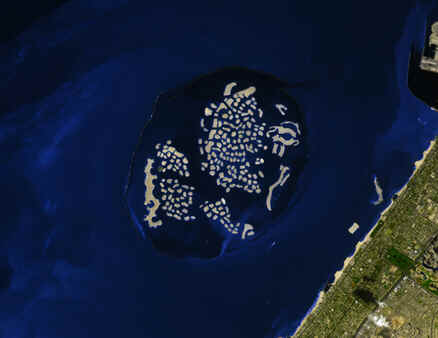 Ilhas Mundo
