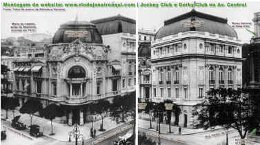 Jockey Club do Rio de Janeiro