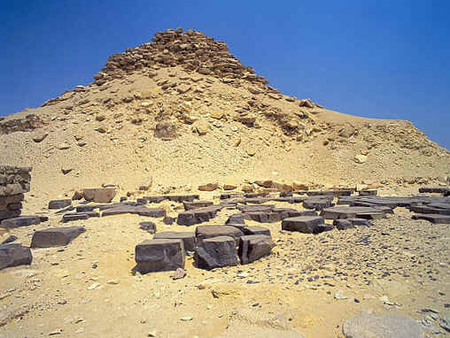 Pirâmide de Userkaf