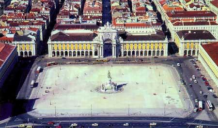 Locais Turísticos de Portugal